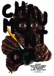 affiche 2007 pour Chaumont