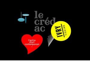 Page d'accueil du Crédac