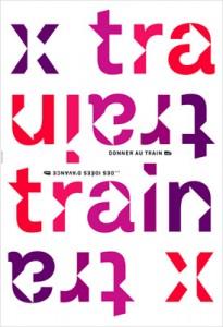 Affiche 2007 pour la SNCF