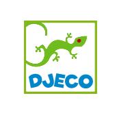 Logo de Djeco