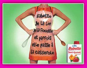 Babette-Fouette
