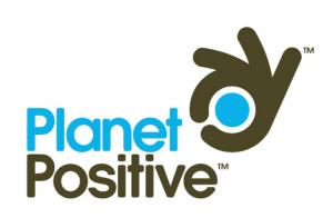 Logo de la marque Planet positiv