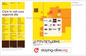 Site MTVNE