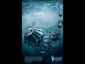 campagne contre la pollution de l'eau