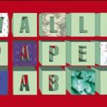 Wall paper Lab aux Arts Décoratifs