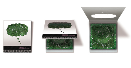 Packaging des preservatifs