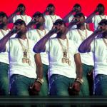 Nouveau clip de Kanye West en gif animé!