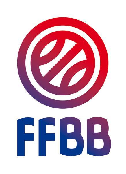 Nouveau logo de la FFBB - 2010