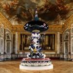 Murakami investit le chateau de Versailles!