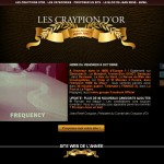 Concours des Craypions d'or : le concours des prod multimédias les plus nulles