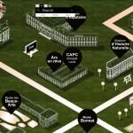 Toutes les rues mènent aux musées : WhereUArt