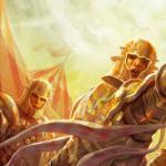 Johann bodin et son univers heroic-fantasy