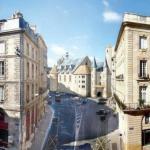 Une application mobile en réalité augmentée pour (re)découvrir la ville de Bordeaux