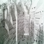 """""""Un peu de Paris et d'ailleurs"""" : l'expo du dessinateur Sempé"""