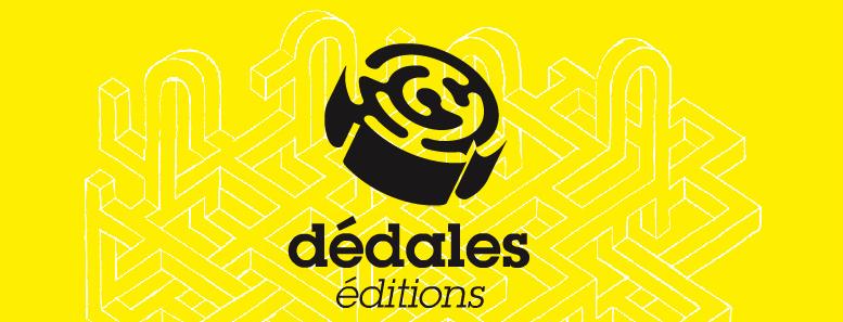 Dédales Edition - collectif BD