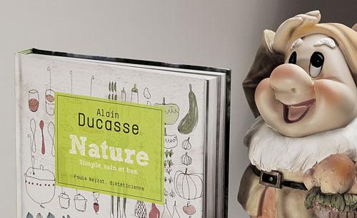 """""""Nature : simple, sain et bon"""""""