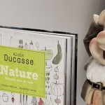 Les gourmandises graphiques de Christine Roussey pour les éditions Ducasse