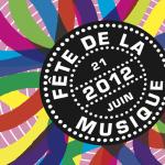 Isabelle jégo signe l'affiche de la fête de la musique 2012