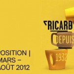 Les pubs Ricards mises à l'honneur au musée des Arts Décoratifs