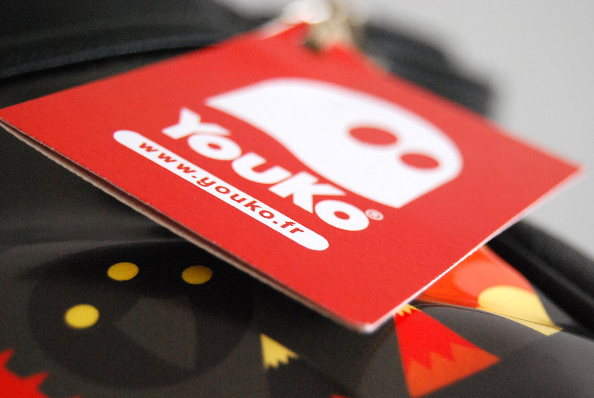 Youko - Crédits photo : La Veilleuse Graphique