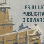 Edward Hopper, un peintre talentueux mais aussi un illustrateur publicitaire à succès!