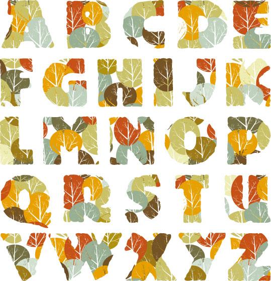 Typographie créée par Chuwy - référence fichier : iStock_000021670803