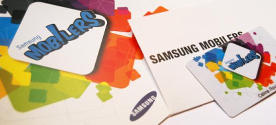 Les articles de la Veilleuse Graphique sur le blog Samsung Mobilers #3