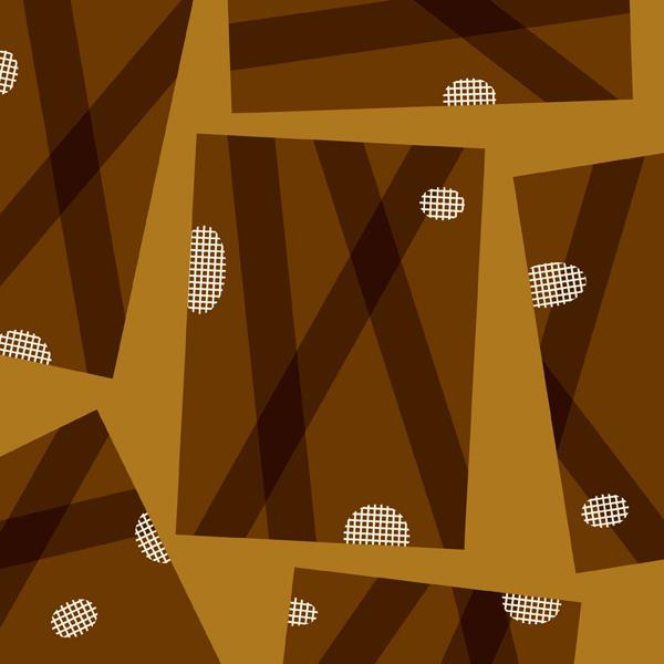 Beer and Pretzel caramels - par Erin Jang