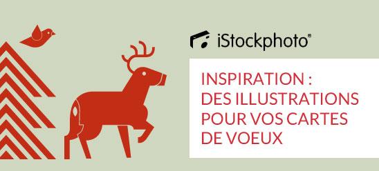 [Freebies #3] Téléchargements gratuits d'illustrations de Noël