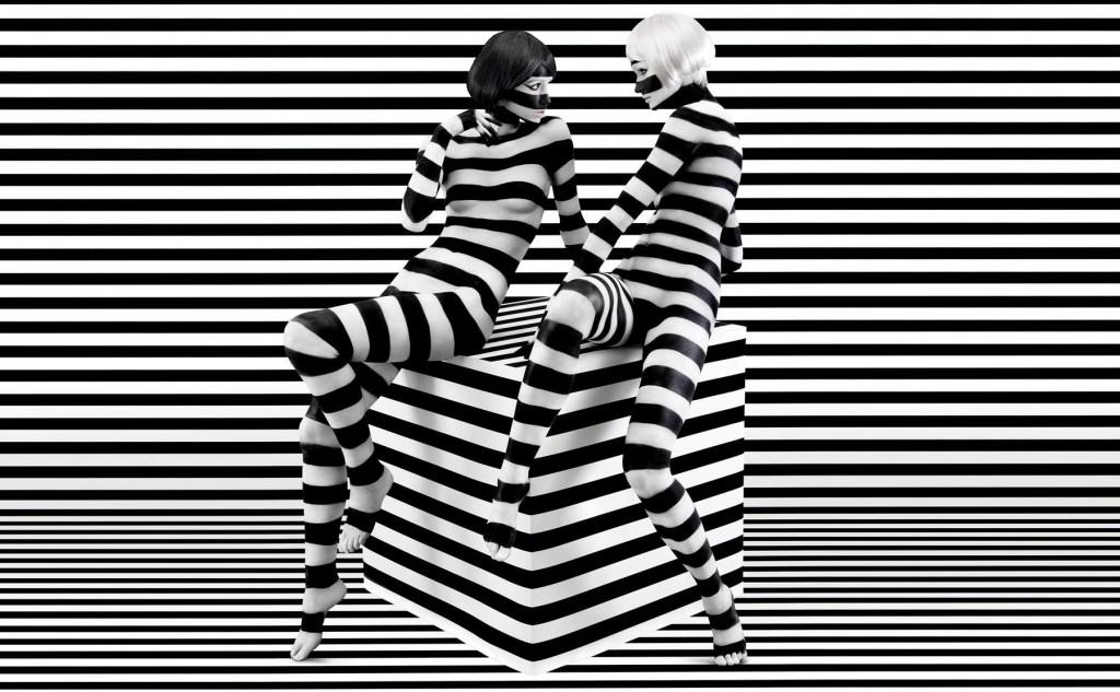 Campagne pour Aizone par Sagmeister & Walsh