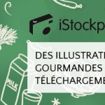[Freebies #4] Téléchargements gratuits d'illustrations gourmandes