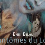 Enki Bilal expose ses fantômes au musée du Louvre