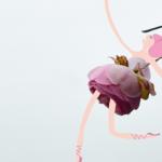 Sandrine Estrade boulet signe les jolies illustrations publicitaires de Sephora