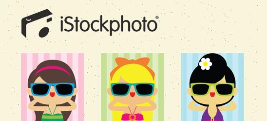 Istockphoto vous offre des ressources vectorielles qui sentent bon le soleil, la mer et les vacances !