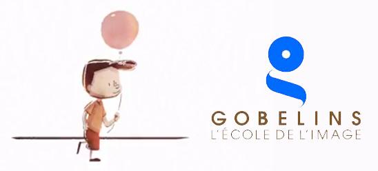 L'école de film d'animation des Gobelins dévoile les films de fin d'études de ses étudiants