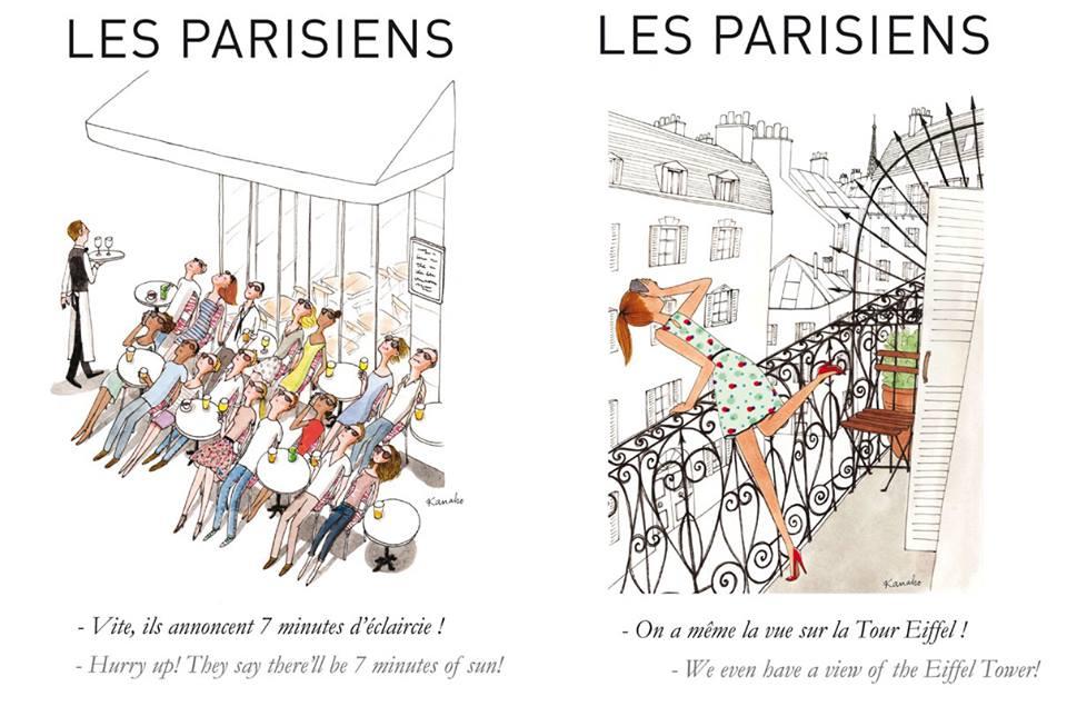 © Kanako - Paris