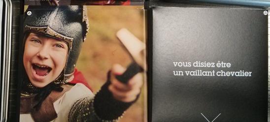 Getty Images et Etienne Mineur travaillent sur le story telling interactif entre print et digital
