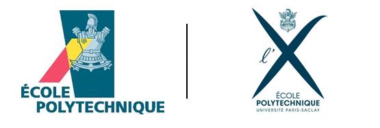 Ancien / Nouveau logo Polytechnique