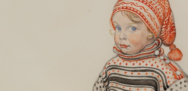 Carl Larsson, l'imagier de la Suède : expo à voir au Petit Palais