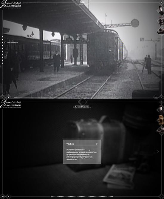 Orient Express - Journal de bord d'un conducteur - Institut du Monde Arabe
