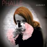 Affiche de l'exposition Niki De Saint Phalle au Grand Palais