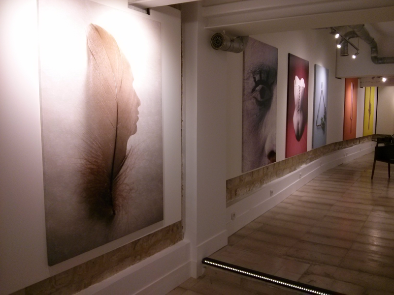 Galerie Jola Sidi - exposition Michal Batory