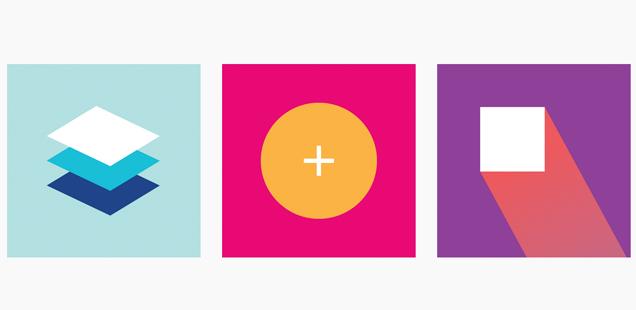 A propos du Material Design et des applis qui l'utilisent