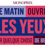 Comment Cléo Charuet a créé le concept de packaging Monoprix