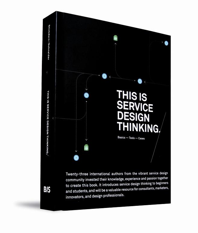 This is design Thinking - Marc Stickdorn