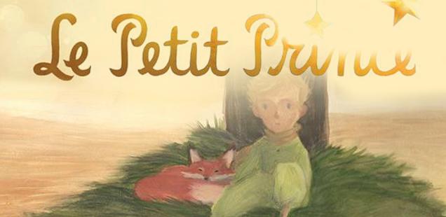 Découvrez les dessins préparatoires au film Le Petit Prince à la galerie Arludik