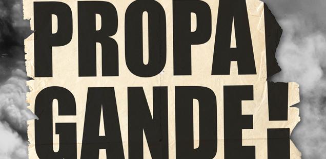 Propagande, l'expo d'affiches du centre Jean Moulin