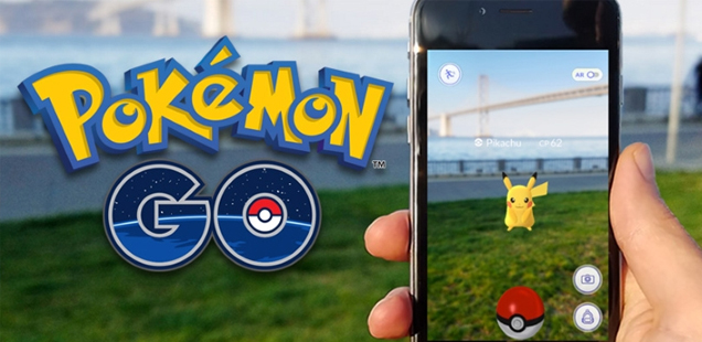 Pokemon Go : explication UX du succès & du déclin du jeu