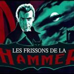 Les affiches cinématographiques du studio la Hammer