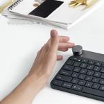 Craft, le clavier bluetooth Logitech pensé pour les designers